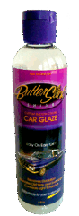 custom shine car glaze